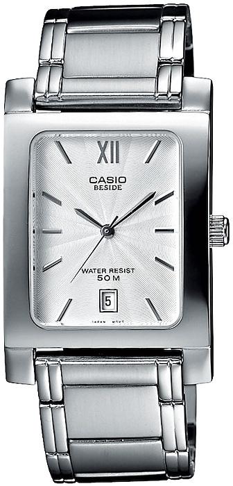 BEM-100D-7AVEF - zegarek męski - duże 3