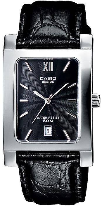 BEM-100L-1AVEF - zegarek męski - duże 3