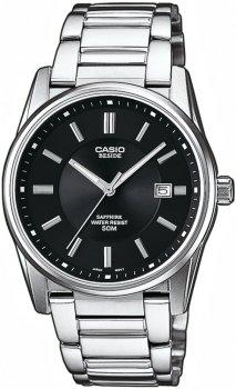 zegarek męski Casio BEM-111D-1AVEF