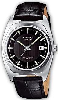 Casio BEM-113L-1AVEF Beside