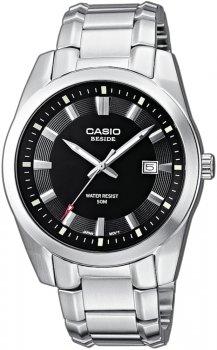 zegarek  Casio BEM-116D-1AVEF