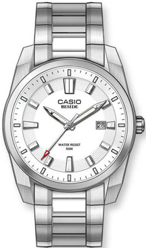 Zegarek Casio BEM-116D-7AVEF - duże 1