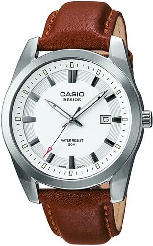 Zegarek męski Casio beside BEM-116L-7AVEF - duże 1