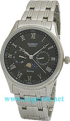 BEM-301D-1A - zegarek męski - duże 3
