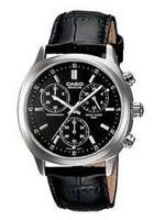 Zegarek męski Casio beside BEM-502L-1A - duże 1