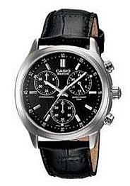 Zegarek Casio BEM-502L-1A - duże 1