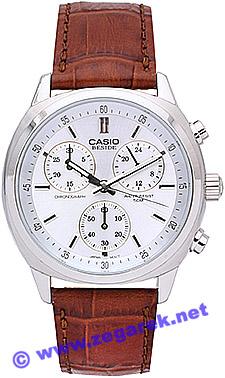 Zegarek męski Casio beside BEM-502L-7A - duże 1
