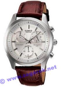Zegarek Casio BEM-503L-7AVEF - duże 1