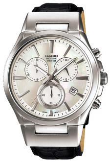 zegarek  Casio BEM-508L-7AVEF