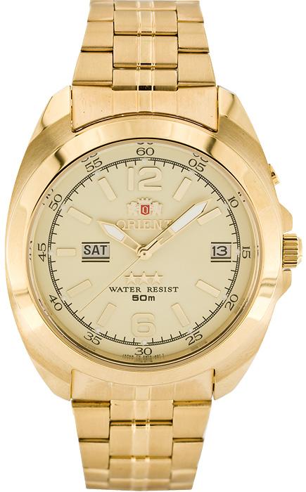 BEM74002CK - zegarek męski - duże 3