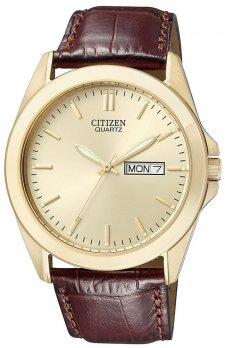 zegarek męski Citizen BF0582-01PE