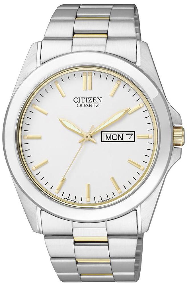 Zegarek Citizen BF0584-56AE - duże 1