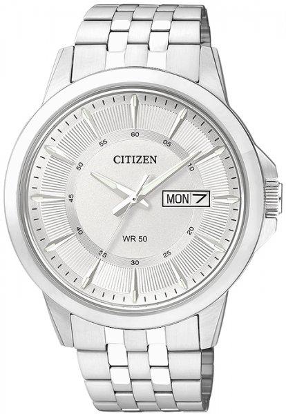 BF2011-51AE - zegarek męski - duże 3
