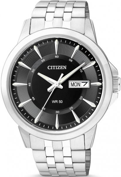 Citizen BF2011-51EE Leather