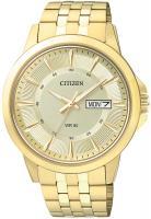 Zegarek męski Citizen elegance BF2013-56PE - duże 1