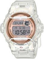 zegarek  Casio BG-169G-7BER