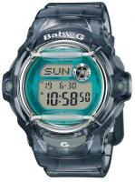 Zegarek damski Casio baby-g BG-169R-8BER - duże 1