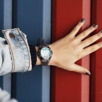 Zegarek damski Casio baby-g BG-169R-8BER - duże 2
