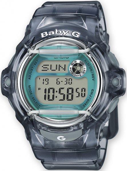 Zegarek Casio BG-169R-8BER - duże 1