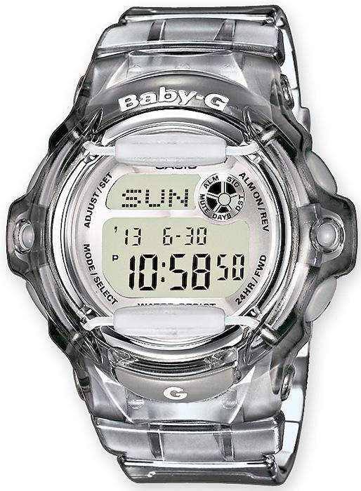 BG-169R-8ER - zegarek damski - duże 3