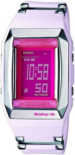 Baby-G BG-2200-4ER Baby-G Pink of Elegance