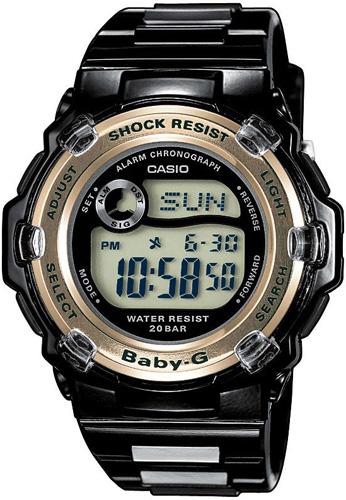 Baby-G BG-3000-1ER Baby-G Nightwonder