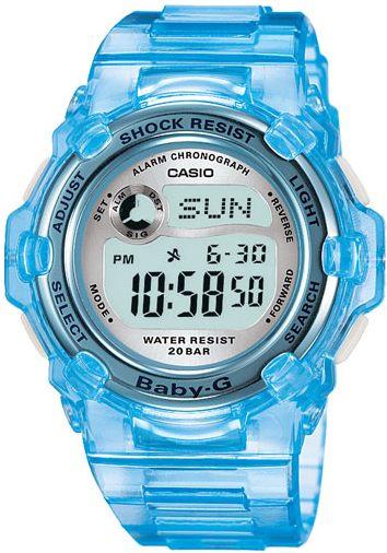Baby-G BG-3000-2ER Baby-G