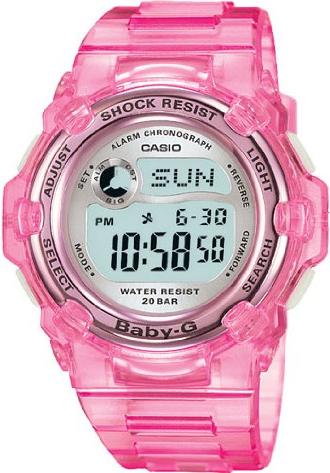 BG-3000-4BER - zegarek damski - duże 3