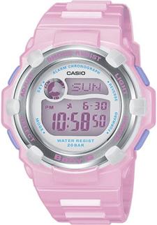 Zegarek damski Casio Baby-G BG-3000A-4ER - zdjęcie 1