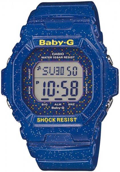 BG-5600GL-2ER - zegarek damski - duże 3