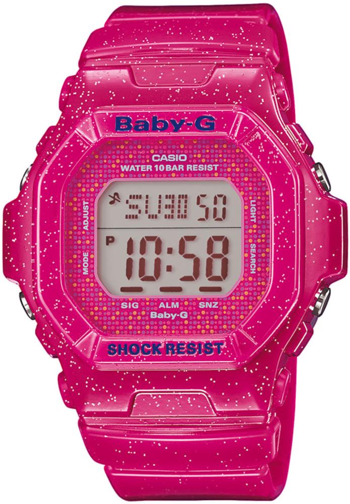Baby-G BG-5600GL-4ER Baby-G