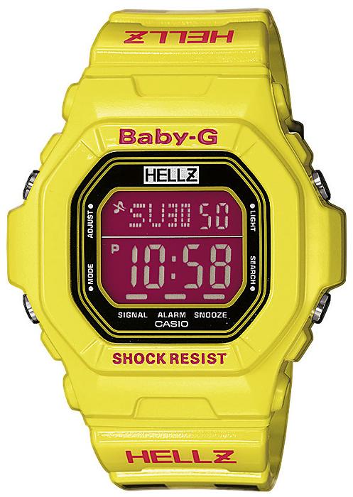 Baby-G BG-5600HZ-9ER Baby-G