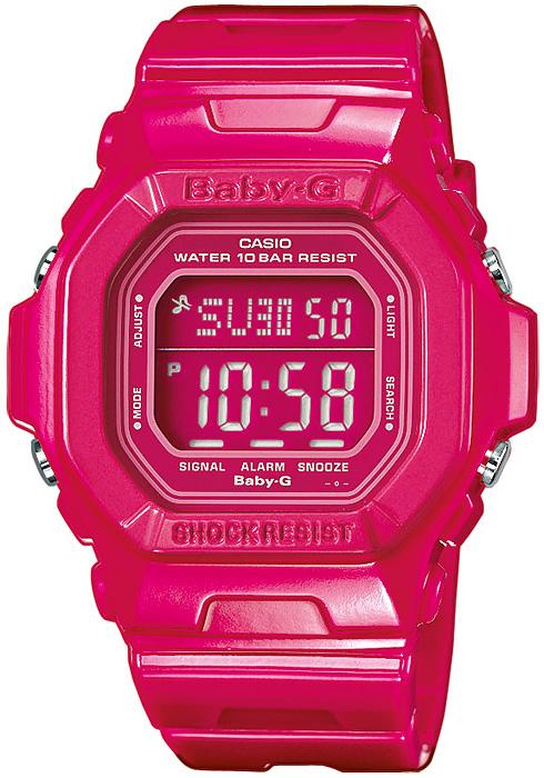 Baby-G BG-5601-4ER Baby-G Pink Marvel
