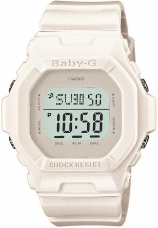 Baby-G BG-5606-7ER Baby-G