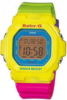 zegarek damski Casio Baby-G BG-5607-9ER
