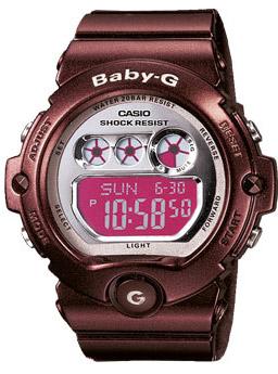 Baby-G BG-6900-4ER Baby-G