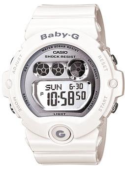 Zegarek Casio Baby-G BG-6900-7ER - duże 1