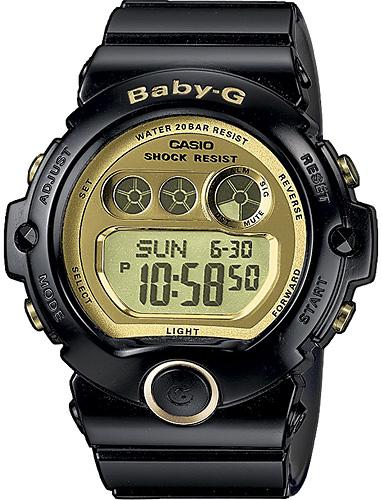 Baby-G BG-6901-1ER Baby-G