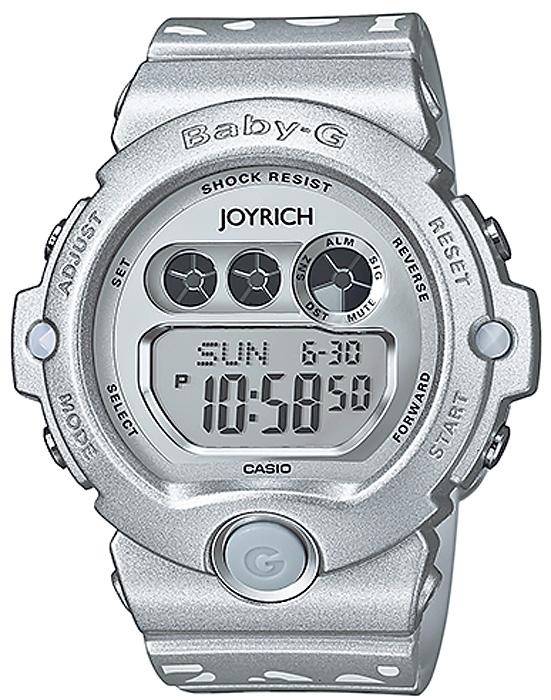 BG-6901JR-8ER - zegarek damski - duże 3