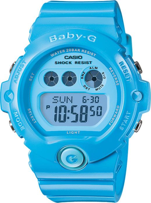 BG-6902-2BER - zegarek damski - duże 3