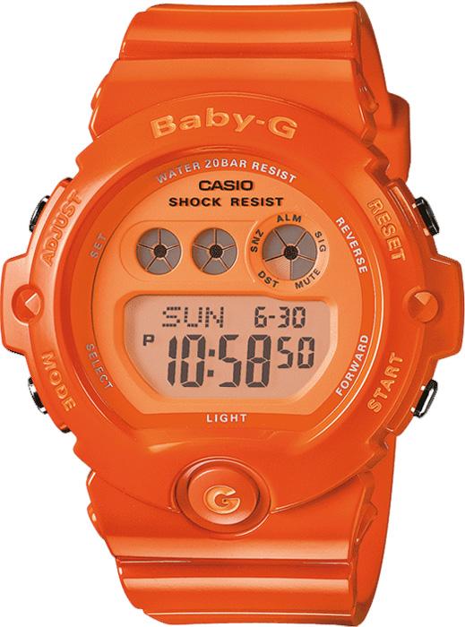 Zegarek Casio Baby-G BG-6902-4BER - duże 1