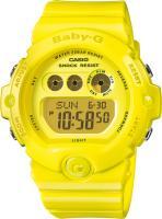 Zegarek damski Casio Baby-G baby-g BG-6902-9ER - duże 1