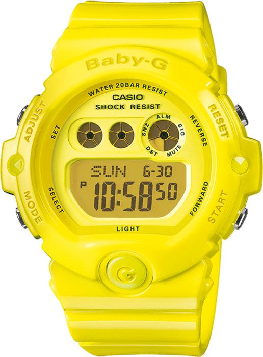 Zegarek Casio Baby-G BG-6902-9ER - duże 1