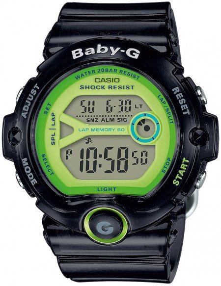 Casio BG-6903-1BER Baby-G