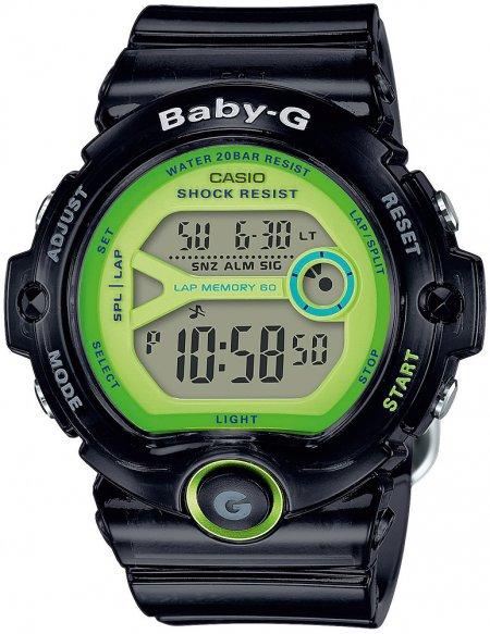 Zegarek Casio Baby-G BG-6903-1BER - duże 1
