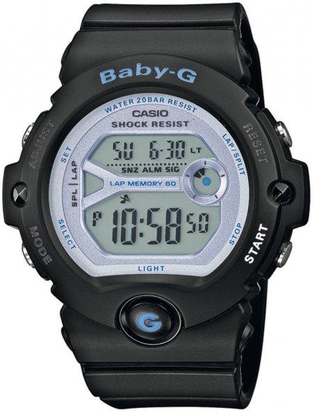 Zegarek Casio Baby-G BG-6903-1ER - duże 1