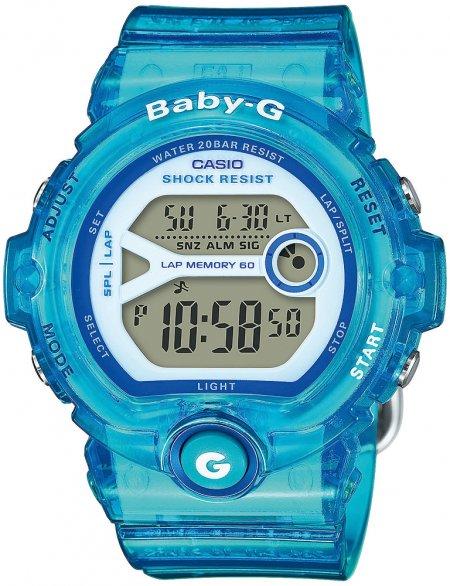BG-6903-2BER - zegarek damski - duże 3