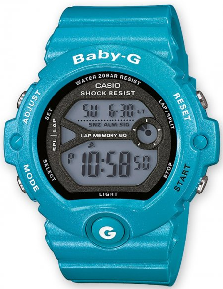 Zegarek Casio BG-6903-2ER - duże 1