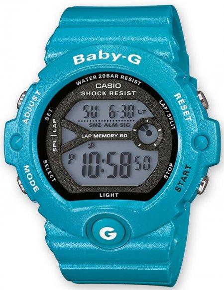 Zegarek Casio Baby-G BG-6903-2ER - duże 1