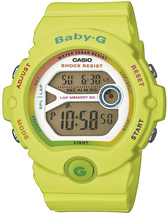 BG-6903-3ER - zegarek damski - duże 3